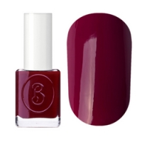 Berenice Oxygen Dark Red - Лак для ногтей дышащий кислородный, тон 09 темно-красный, 15 мл