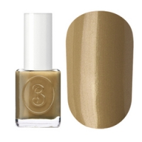 Berenice Oxygen Honey Bronze - Лак для ногтей дышащий кислородный, тон 46 медовая бронза, 15 мл