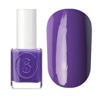 Berenice Oxygen Lavender Sky - Лак для ногтей дышащий кислородный, тон 52 лавандовое небо, 15 мл