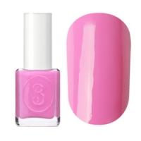 Berenice Oxygen Light Pink - Лак для ногтей дышащий кислородный, тон 16 светло розовый, 15 мл