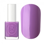 Фото Berenice Oxygen Light Violet - Лак для ногтей дышащий кислородный, тон 18 светло фиолетовый, 15 мл