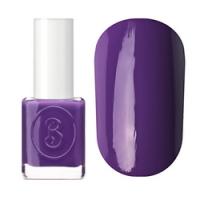 Berenice Oxygen Lilac - Лак для ногтей дышащий кислородный, тон 19 сиреневый, 15 мл