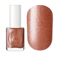 Berenice Oxygen Orange Flame - Лак для ногтей дышащий кислородный, тон 74 оранжевое пламя, 15 мл