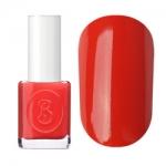 Фото Berenice Oxygen Orange Red - Лак для ногтей дышащий кислородный, тон 13 оранжево-красный, 15 мл