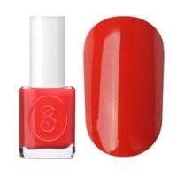 Купить Berenice Oxygen Orange Red - Лак для ногтей дышащий кислородный, тон 13 оранжево-красный, 15 мл
