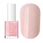 Фото Berenice Oxygen Pink French - Лак для ногтей дышащий кислородный, тон 36 розовый французский, 15 мл