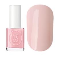 Berenice Oxygen Pink French - Лак для ногтей дышащий кислородный, тон 36 розовый французский, 15 мл