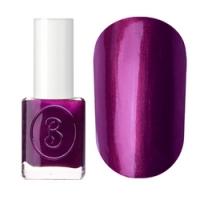 Купить Berenice Oxygen Purple Heart - Лак для ногтей дышащий кислородный, тон 24 пурпурное сердце, 15 мл