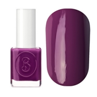 Berenice Oxygen Purple Temptation - Лак для ногтей дышащий кислородный, тон 21 пурпурный соблазн, 15 мл