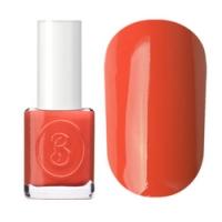 Berenice Oxygen Red Fox - Лак для ногтей дышащий кислородный, тон 53 рыжая лиса, 15 мл
