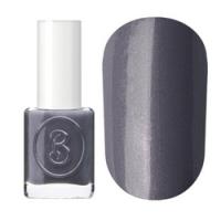 Купить Berenice Oxygen Silver Iron - Лак для ногтей дышащий кислородный, тон 44 серебристое железо, 15 мл