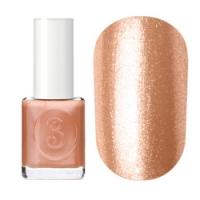 Berenice Oxygen Sparkle - Лак для ногтей дышащий кислородный, тон 37 искра огня, 15 мл
