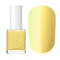 Berenice Oxygen Yellow Room - Лак для ногтей дышащий кислородный, тон 49 желтая комната, 15 мл