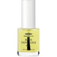 Купить Berenice Rich Nutritive Oil - Масло для ногтей и кутикулы питание и увлажнение, 16 мл