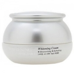 Фото Bergamo Moselle Whitening EX Whitening Cream - Крем отбеливающий, 50 мл