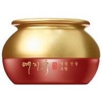 Bergamo Yezihu Cream - Крем для глаз с экстрактом красного женьшеня, 30 мл