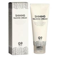 Berrisom G9Skin Shining Waxing Cream - Крем для депиляции, 100 мл