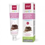 Фото Splat Juicy - Зубная паста, Шоколад, 35 мл