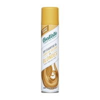 Batiste Blondes - Сухой шампунь, 200 мл