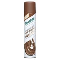 Batiste Brunettes - Сухой шампунь, 200 мл