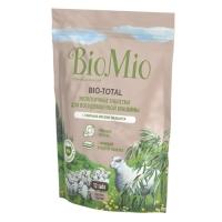 BioMio - Таблетки для посудомоечной машины с маслом эвкалипта, 12 шт