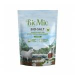 Фото BioMio - Соль экологичная для посудомоечных машин, 1000 г