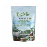 BioMio - Соль экологичная для посудомоечных машин, 1000 г