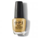 Фото OPI - Лак для ногтей nail Laquer Щелкунчик, HRK05, 15 мл