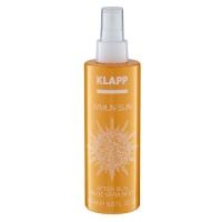 Купить Klapp - Успокаивающий спрей после загара с алое вера 200 мл