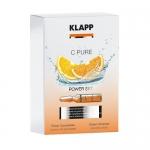 Фото Klapp - Набор C Pure Power Set 3x2 мл