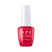 OPI - Гель-лак для ногтей Fall 2019 Scotland Collection, RED HEADS AHEAD, 15 мл