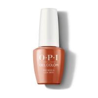 OPI - Гель-лак для ногтей Fall 2019 Scotland Collection, SUZI NEEDS A LOCH-SMITH, 15 мл