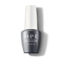 OPI - Гель-лак для ногтей Fall 2019 Scotland Collection, RUB-A-PUB-PUB, 15 мл