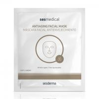 Sesderma Sesmedical Anti-age Mask - Маска для лица против морщин