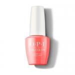 Фото OPI - Гель-лак Gel Color для ногтей, ORANGE YOU A ROCK STAR?, 15 мл