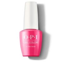 OPI - Гель-лак Gel Color для ногтей, V-I-PINK PASSES, 15 мл