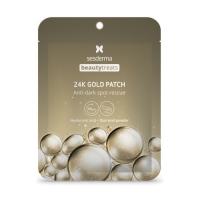Sesderma Beautytreats 24K Gold patch - Маска-патч под глаза, 1 шт
