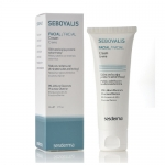 Фото Sesderma Sebovalis Facial Cream - Крем для лица для жирной кожи, 50 мл