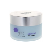 Holyland Laboratories Дневной крем для лица Azulen Day Cream, 250 мл