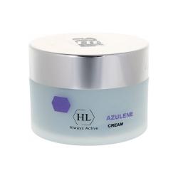 Фото Holyland Laboratories Питательный крем для лица Azulen Cream, 250 мл