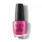 Фото OPI - Лак для ногтей Nail Laquer Mexico Collection, TELENOVELA ME ABOUT IT, 15 мл