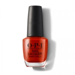 Фото OPI - Лак для ногтей Nail Laquer Mexico Collection, ?VIVA OPI, 15 мл