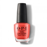 Фото OPI - Лак для ногтей Nail Laquer Mexico Collection, MY CHIHUAHUA DOESN'T BITE ANYMORE, 15 мл