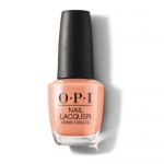 Фото OPI - Лак для ногтей Nail Laquer Mexico Collection, CORAL ING YOUR SPIRIT ANIMAL, 15 мл