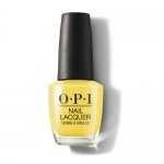 Фото OPI - Лак для ногтей Nail Laquer Mexico Collection, DON'T TELL A SOL, 15 мл