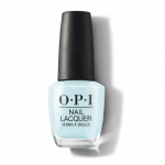 Фото OPI - Лак для ногтей Nail Laquer Mexico Collection, MEXICO CITY MOVE MINT, 15 мл