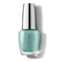 OPI - Лак для ногтей Infinite Shine Mexico Collection, VERDE NICE TO MEET YOU, 15 мл