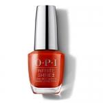 Фото OPI - Лак для ногтей Infinite Shine Mexico Collection, ?VIVA OPI, 15 мл