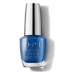 Фото OPI - Лак для ногтей Infinite Shine Mexico Collection, MI CASA ES BLUE CASA , 15 мл