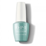 Фото OPI - Гель-лак для ногтей Mexico Collection, VERDE NICE TO MEET YOU, 15 мл